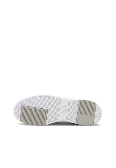 Puma Pantofi sport de piele Serve Pro Lite Barbati