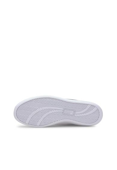 Puma Pantofi sport de piele ecologica UP Barbati
