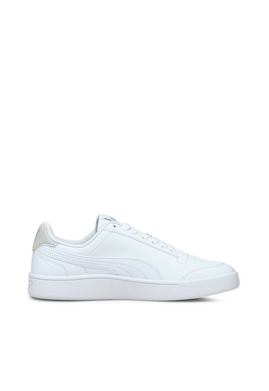 Puma Pantofi de piele pentru baschet Shuffle Baieti