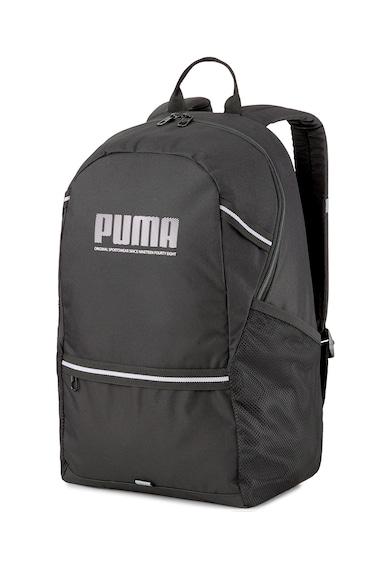 Puma Rucsac unisex cu imprimeu logo Plus - 27l Femei