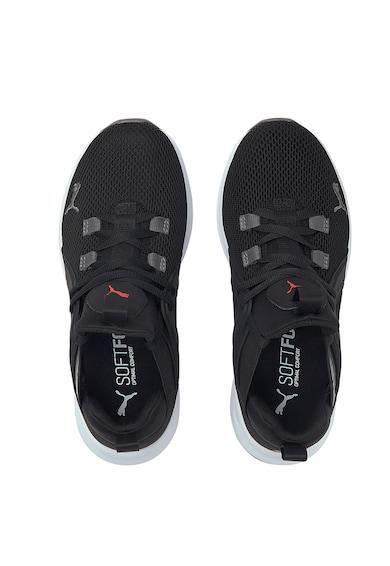 Puma Pantofi slip-on pentru fitness Enzo 2 Weave Baieti