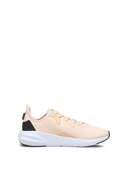Puma Pantofi textili pentru fitness Platinum Femei