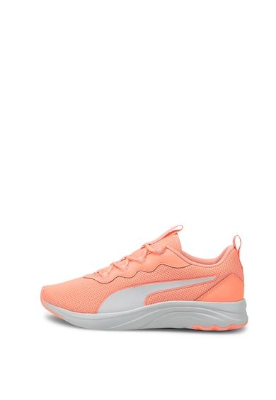 Puma Pantofi cu insertii de plasa, cu amortizare, pentru alergare Softride Sophia Femei
