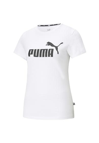 Puma Tricou cu imprimeu logo ESS Femei
