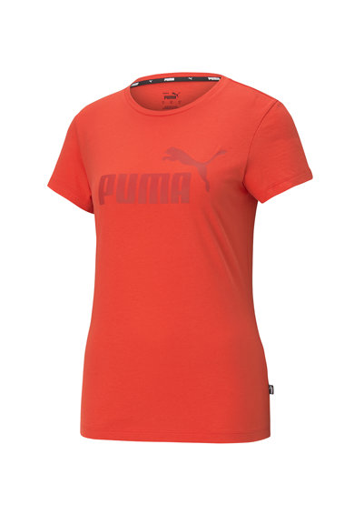 Puma Tricou cu logo ESS Femei