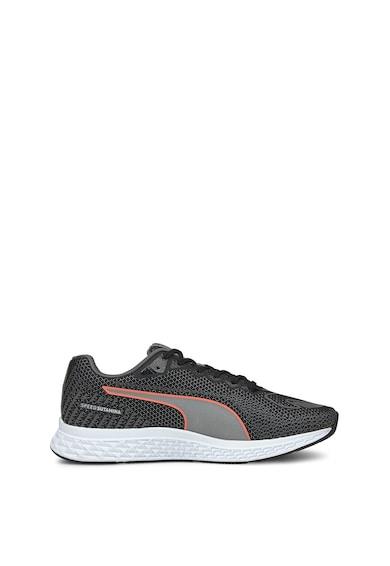 Puma Pantofi cu insertii din material textil, pentru alergare Speed Sutamina 2 Femei