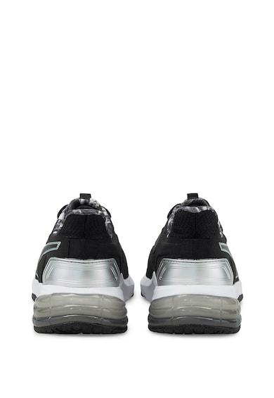 Puma Pantofi cu insertii de plasa, pentru antrenament Lvl-up Femei