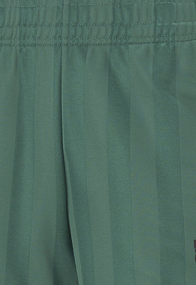 Puma Pantaloni scurti cu dungi Femei