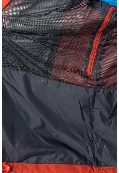 Jack Wolfskin Непромокаемо ветроустойчиво зимно яке Mount Elgon с качулка Мъже