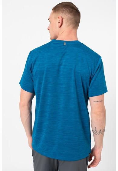 Jack Wolfskin Тениска Hydropore с овално деколте Мъже