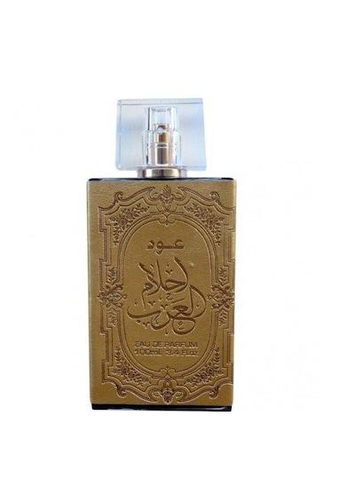 Ard Al Zaafaran Apa de Parfum  Oud Ahlam, Barbati, 100 ml Barbati