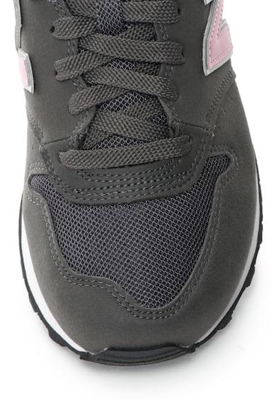 New Balance Pantofi pentru alergare, cu logo, 500 Femei