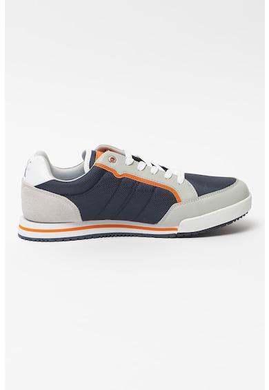 CALVIN KLEIN JEANS Pantofi sport cu siret Low Profile Barbati