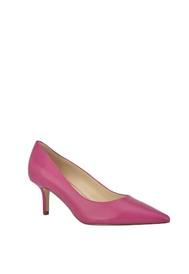 NINE WEST Pantofi de piele cu varf ascutit Arlene Femei