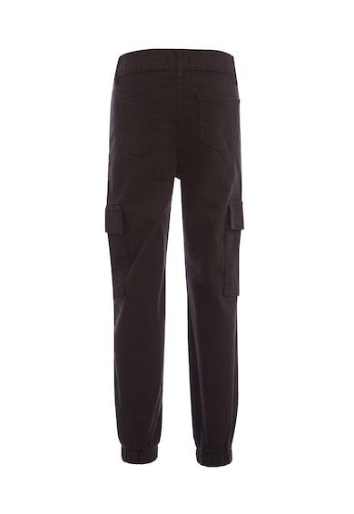 DeFacto Pantaloni jogger cargo Fete