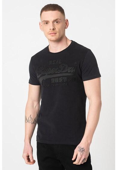 SUPERDRY Тениска с лого Мъже