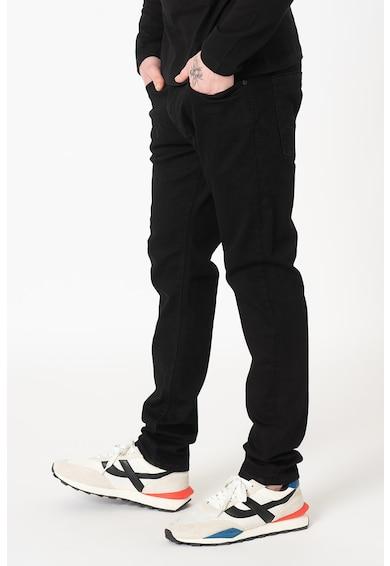 Pepe Jeans London Дънки Stanley със стеснен крачол Мъже