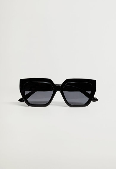 Mango Слънчеви очила Diana Жени