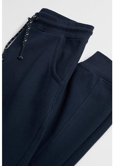 Mango Спортен панталон Jumbo с органичен памук Момчета