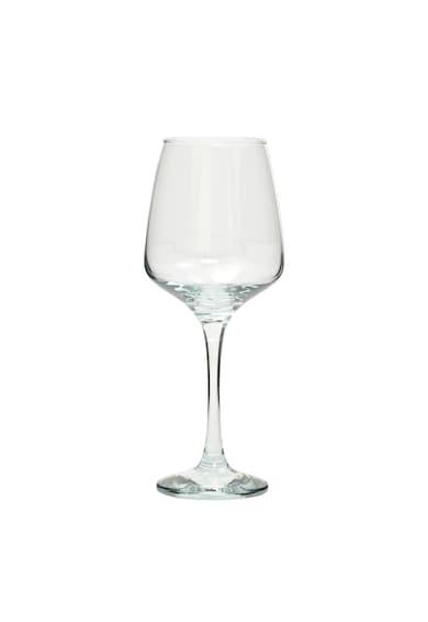 LAV Set 6 Pahare cocktail  Lal, 400 ml Femei