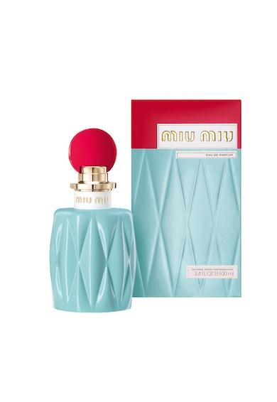 Miu Miu Apa de parfum  Femei Femei