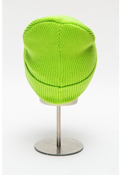 Diesel Унисекс шапка Coder с вълна и лого Жени