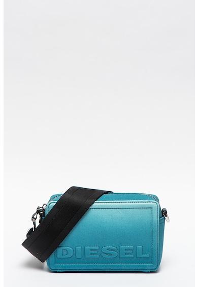 Diesel Чанта Rosa с релефно лого Жени