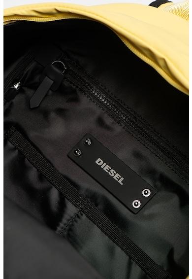 Diesel Раница F-Bold Back II с гумиран ефект Жени