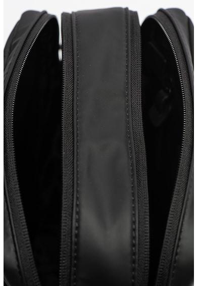 Diesel Чанта Bold Message от еко кожа с лого Мъже