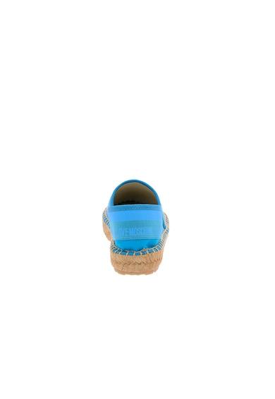 Love Moschino Espadrile cu imprimeu logo Femei