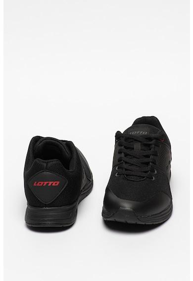 Lotto Pantofi sport cu detalii perforate Kerun Barbati