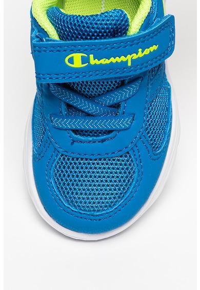 Champion Pantofi sport cu velcro Born TD Baieti