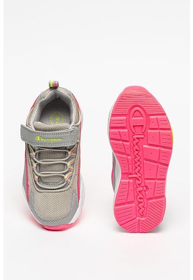 Champion Pantofi sport cu velcro Niner PS Fete