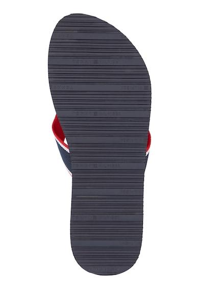 Tommy Hilfiger Papuci flip-flop cu logo Femei