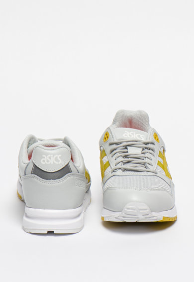 ASICS Tiger Pantofi sport cu detalii de piele peliculizata GEL SAGA Femei