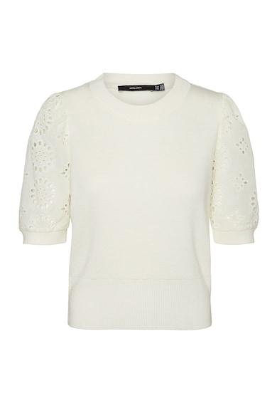 Vero Moda Jack&Jones, Пуловер с ръкави Сан Гало Жени
