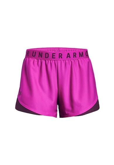 Under Armour Pantaloni scurti cu croiala lejera penru fitness Play Up 3.0 Femei