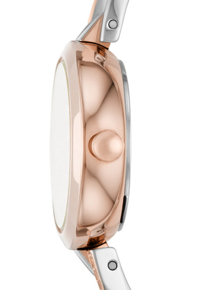 DKNY Ceas quartz analog cu cristale Femei