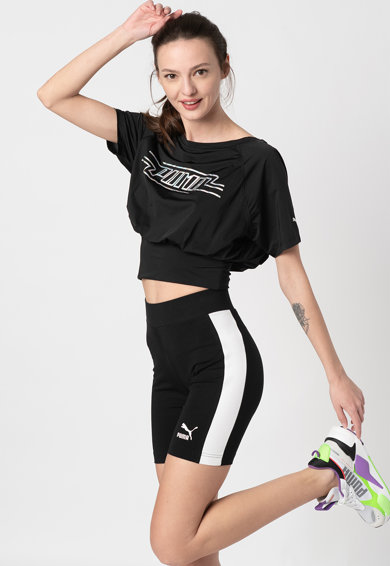 Puma Tricu relaxed fit On the Brink Femei