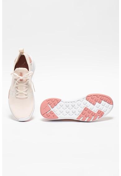 Puma Pantofi din plasa tricotata pentru alergare Ignite Contender Femei