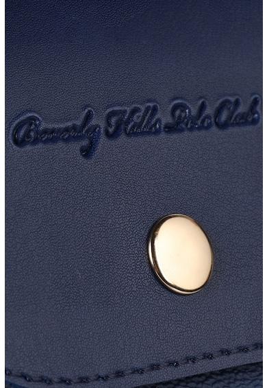 Beverly Hills Polo Club Geanta shpper de piele ecologica cu etui mic detasabil Femei