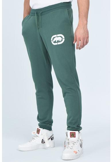 Ecko Спортен панталон Brighton с лого и връзка Мъже