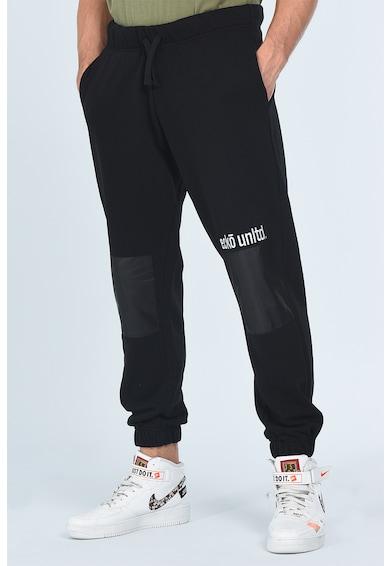 Ecko Спортен панталон Kylie с апликации Мъже