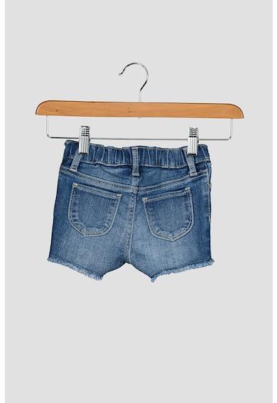 GAP Pantaloni scurti de denim cu margini franjurate Fete