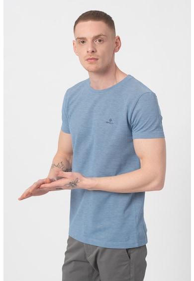 Gant Tricou slim fit din pique Barbati
