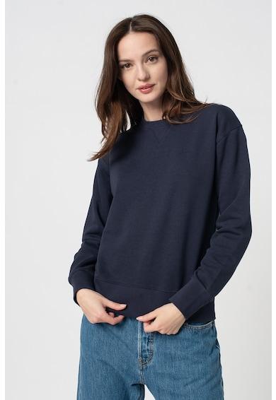 Gant Bluza sport cu umeri cazuti Femei