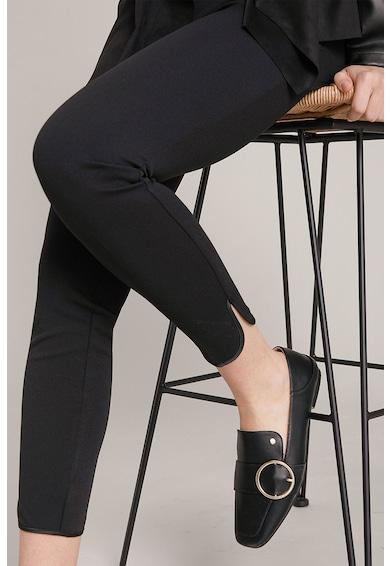 Oltre Pantaloni slim fit cu talie inalta Femei