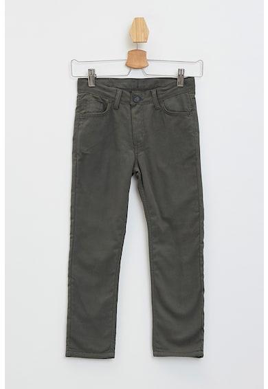 DeFacto Pantaloni drepti Baieti