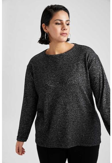 DeFacto Pulover tricotat fin Femei