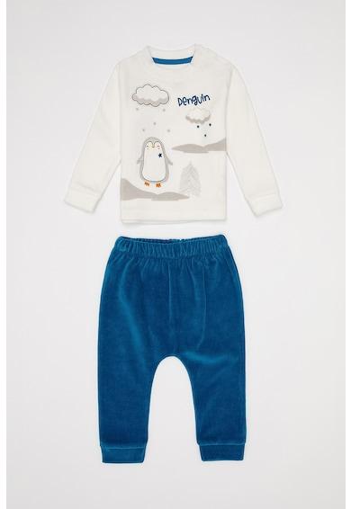 DeFacto Set de bluza si pantaloni jogger Baieti